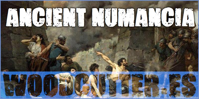 Ancient Numancia