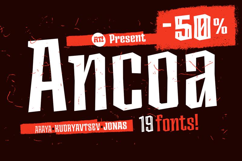 Ancoa