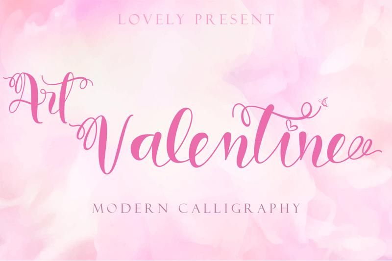 Art Valentine