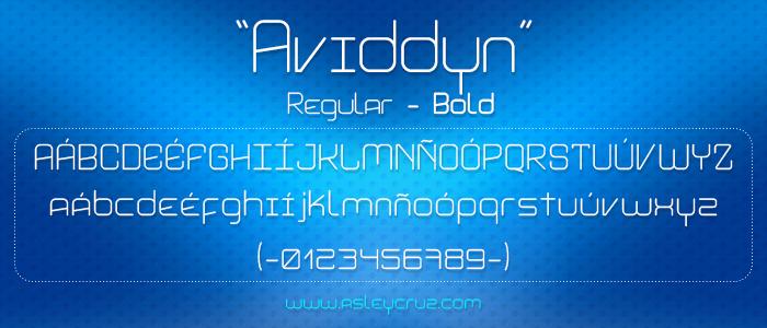 Aviddyn