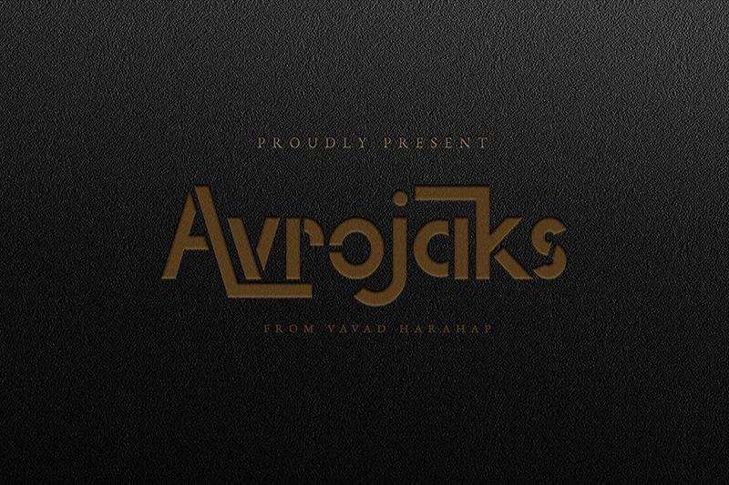 Avrojaks