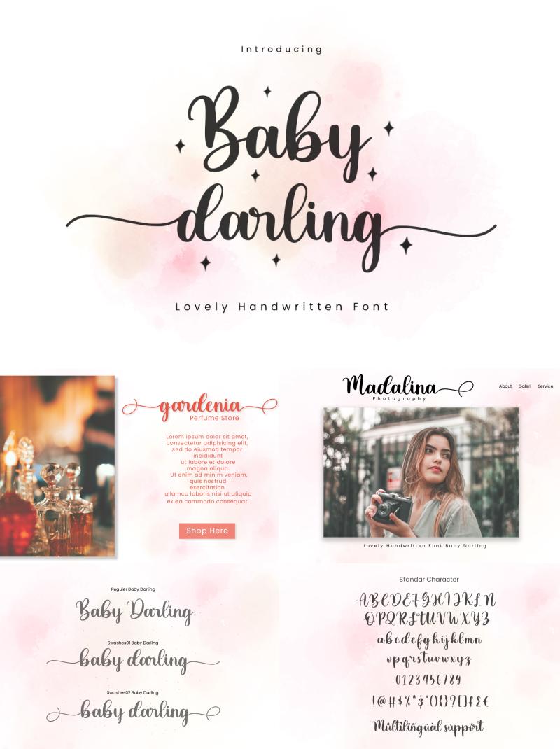 Baby Darling
