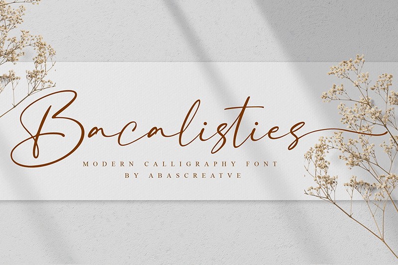 Bacalisties