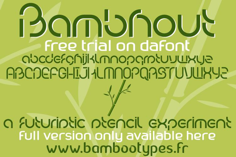 Bambhout
