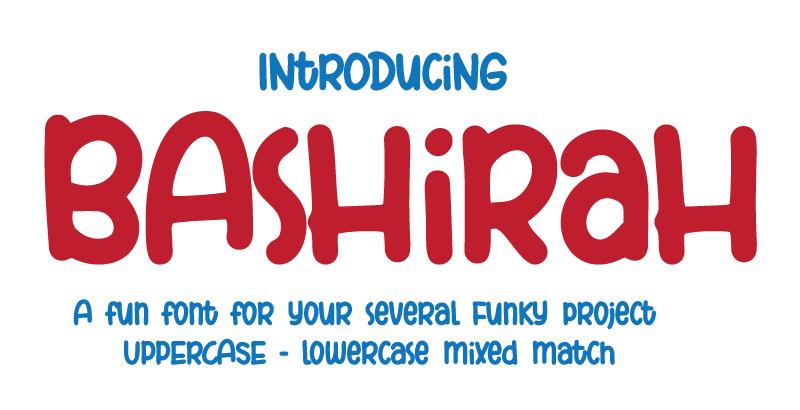 Bashirah