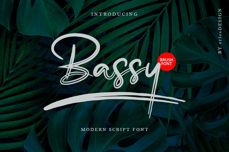 Bassy