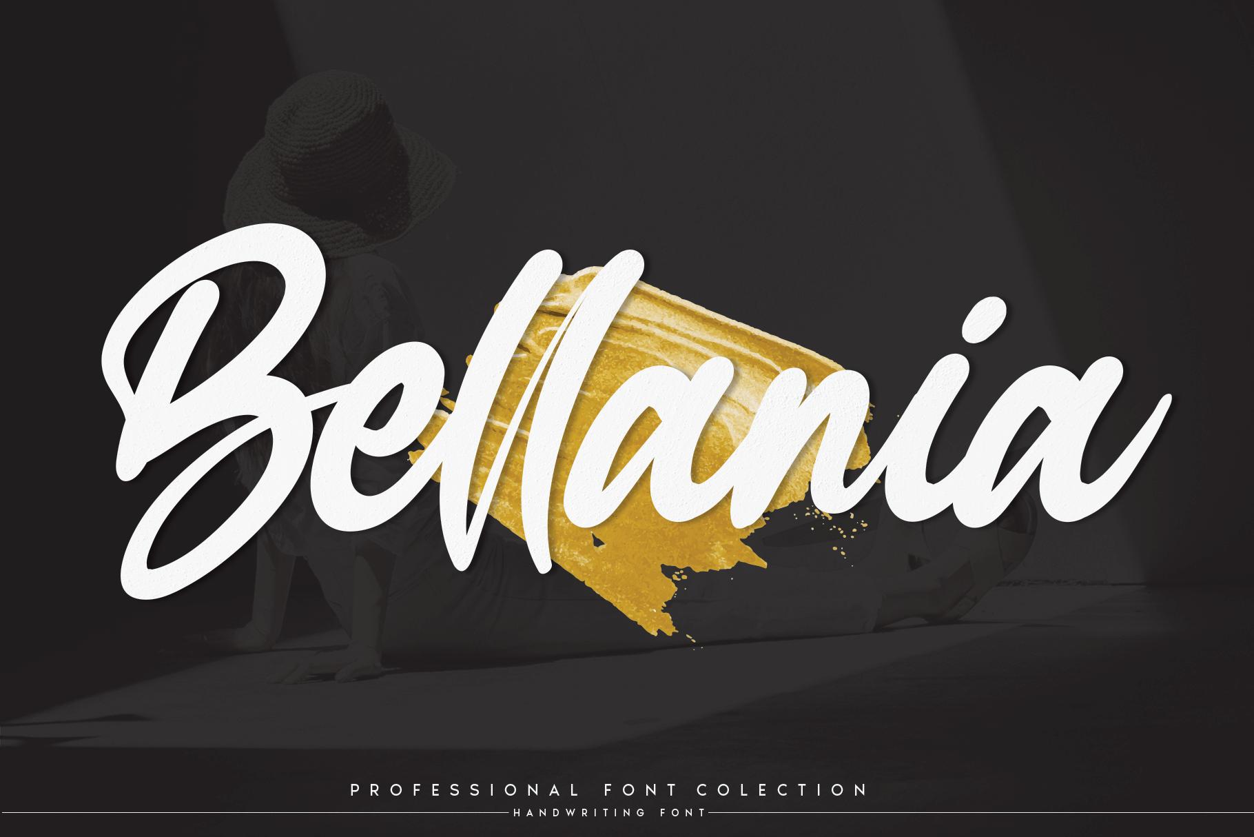 Bellania