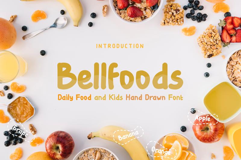 Bellfoods