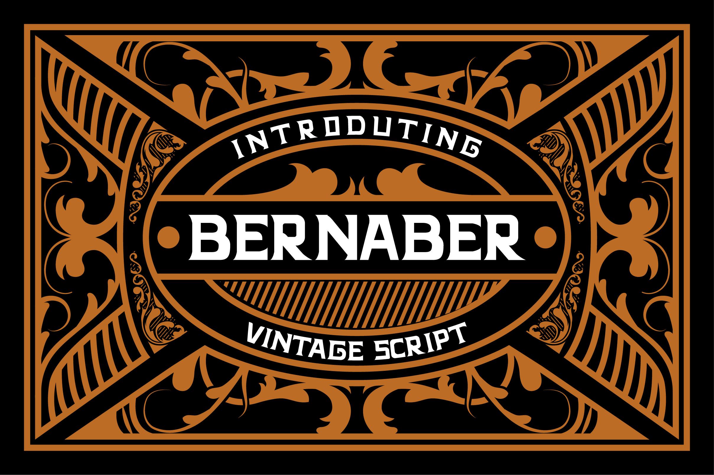 Bernaber