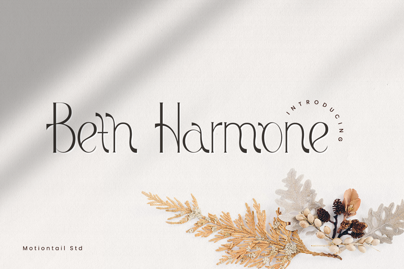 Beth Harmone