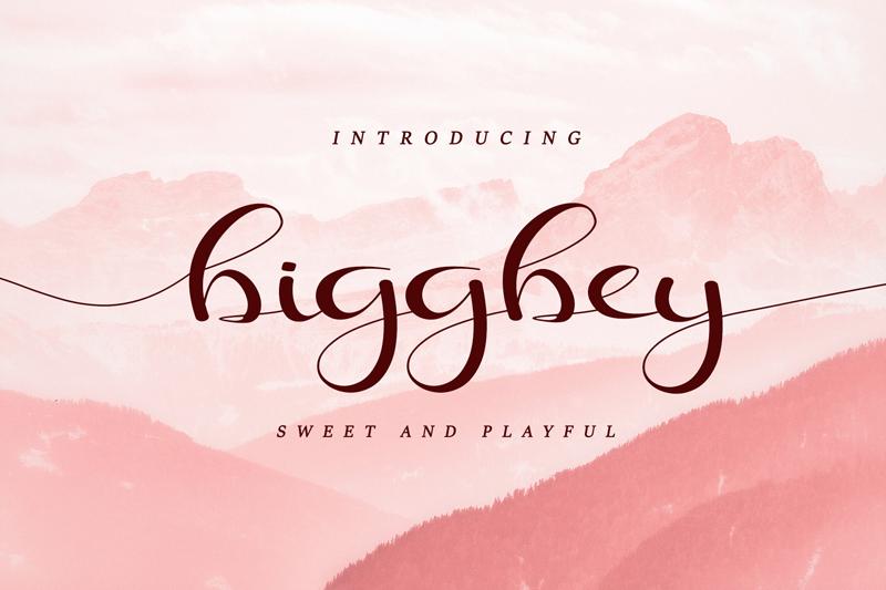 Biggbey