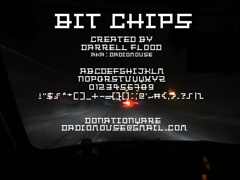 Bit Chips