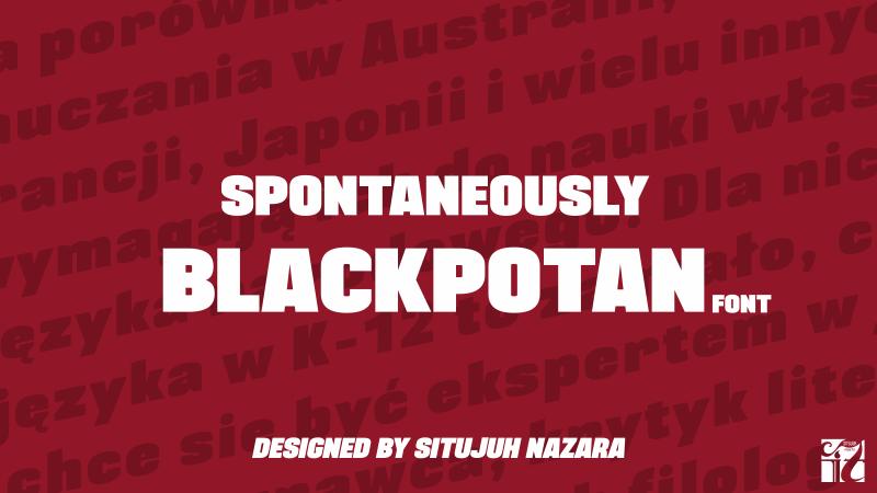 Blackplotan