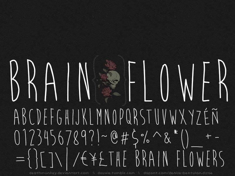 Brain Flower