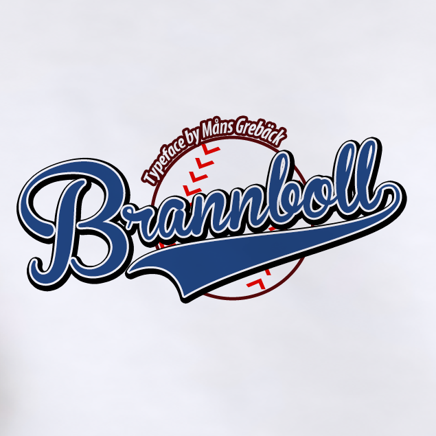 Brannboll