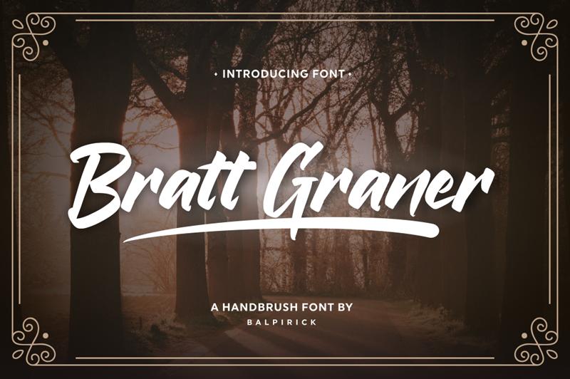 Bratt Graner