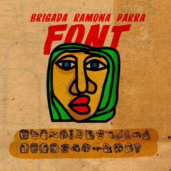 Brigada Ramona Parra