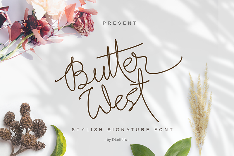 Butter West