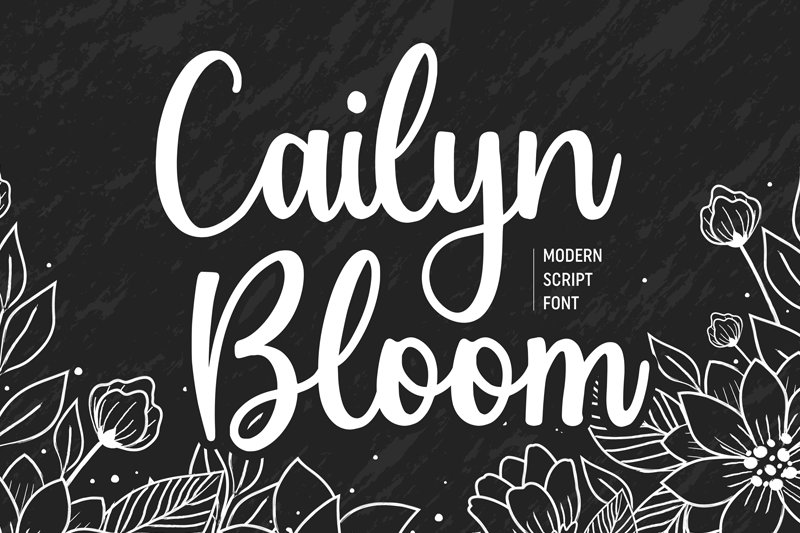 Cailyn Bloom