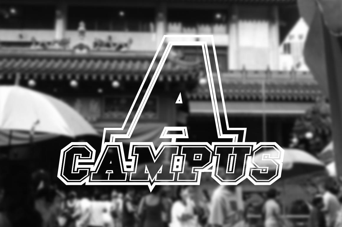 Campus A