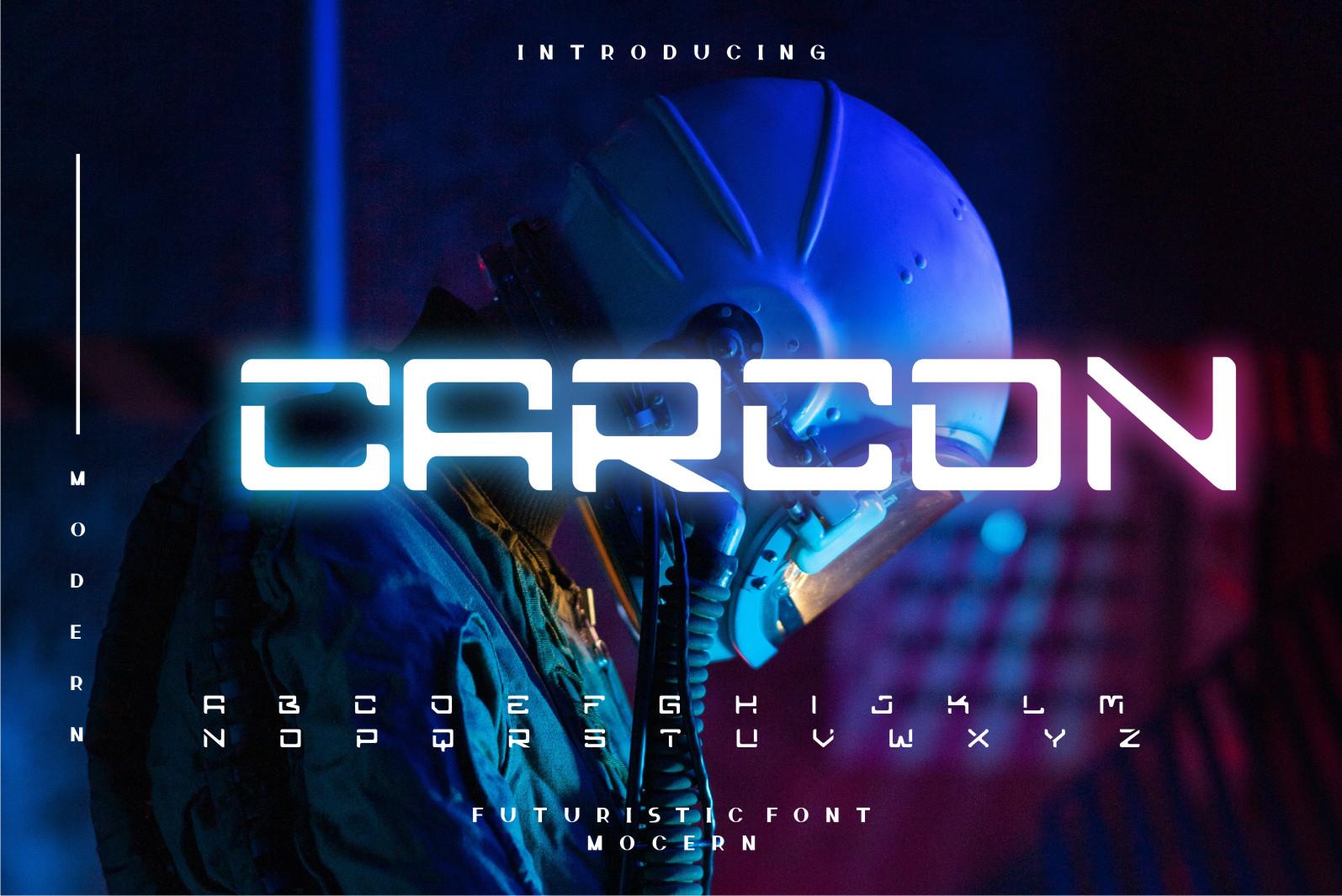carcon
