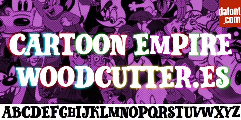Cartoon Empire