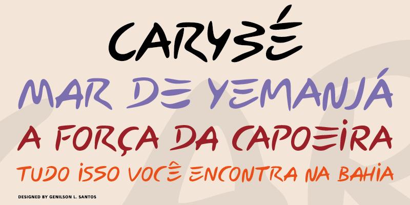 Carybe