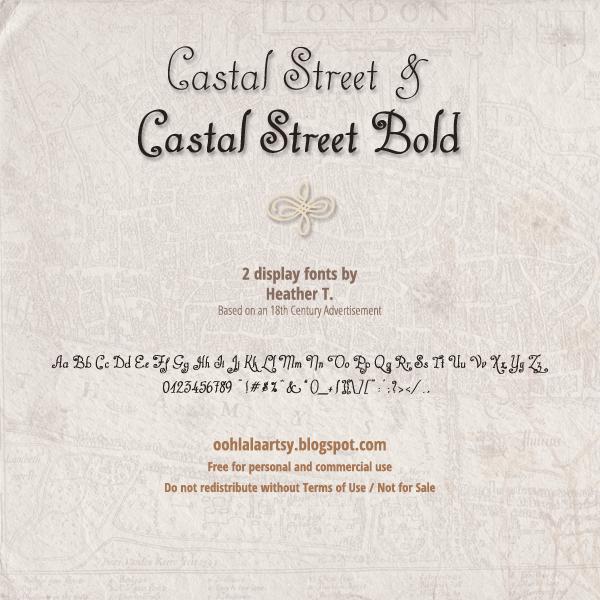 Castal Street