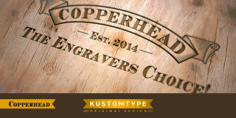 Copperhead Condensed