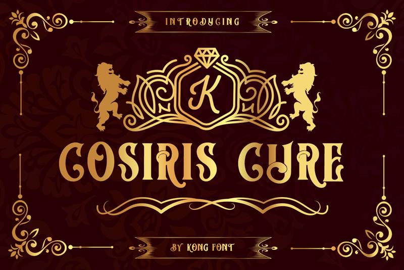 Cosiris Cure