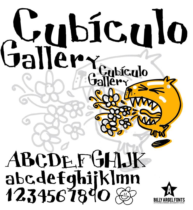 Cubiculo Gallery