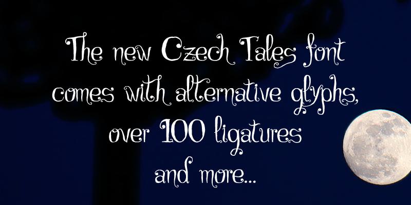 Czech Tales
