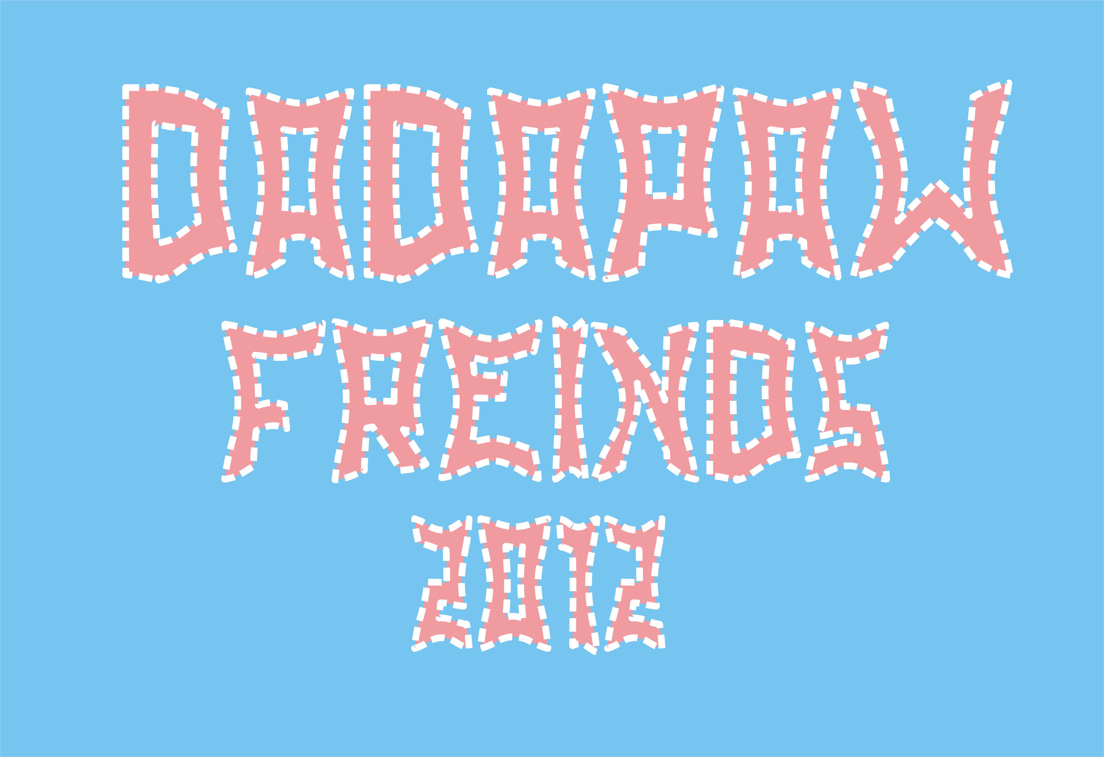 Dadapaw Friends