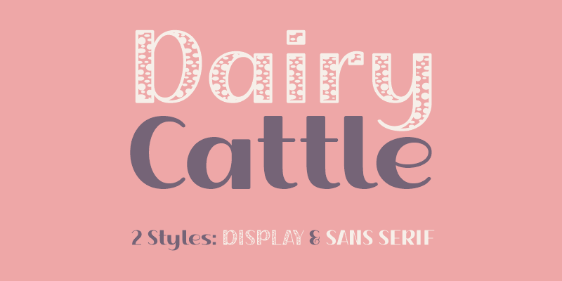 Dairy Cattle Solid
