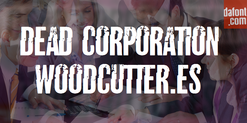 Dead Corporation