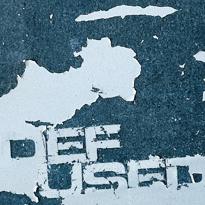 Defused