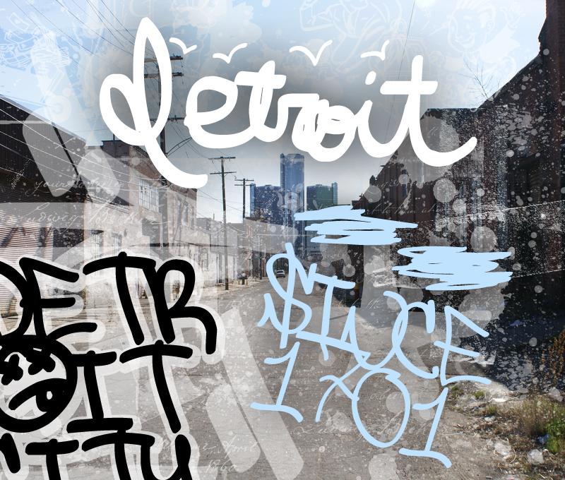 Detroit Ghetto