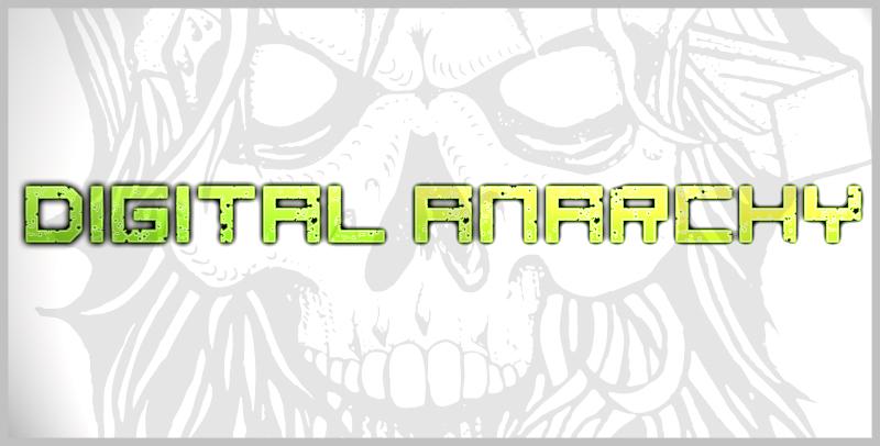 Digital Anarchy