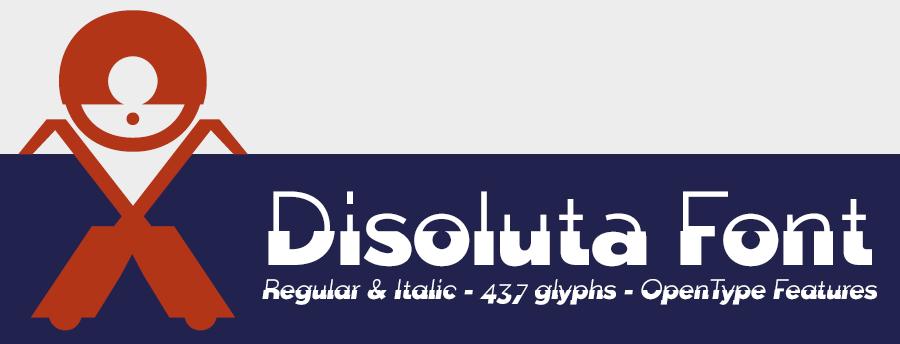 Disoluta