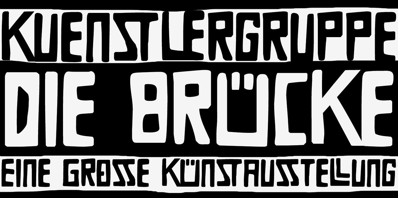 DK Die Bruecke