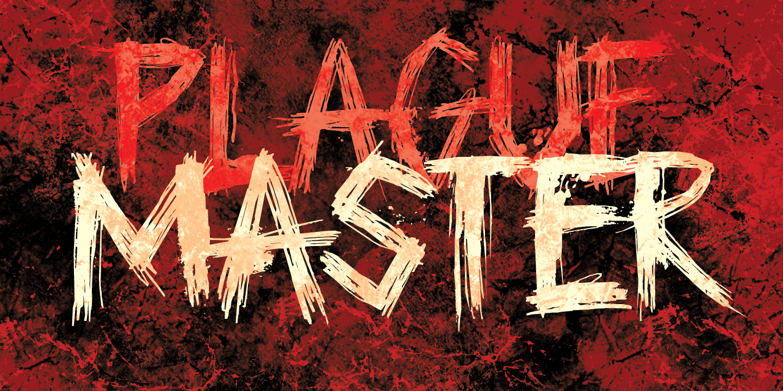 DK Plague Master