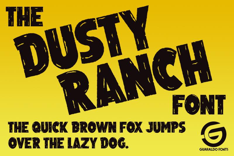 Dusty Ranch