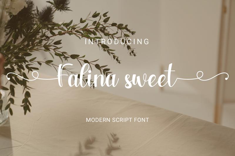 Falina Sweet