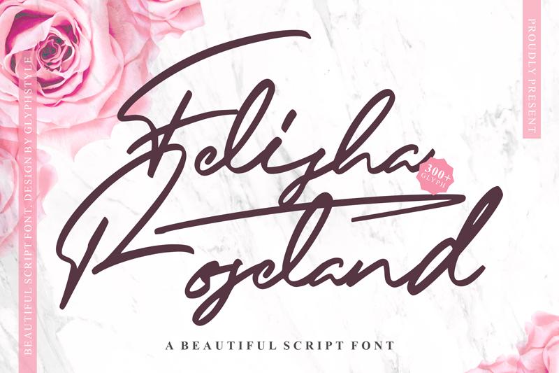 Felisha Roseland