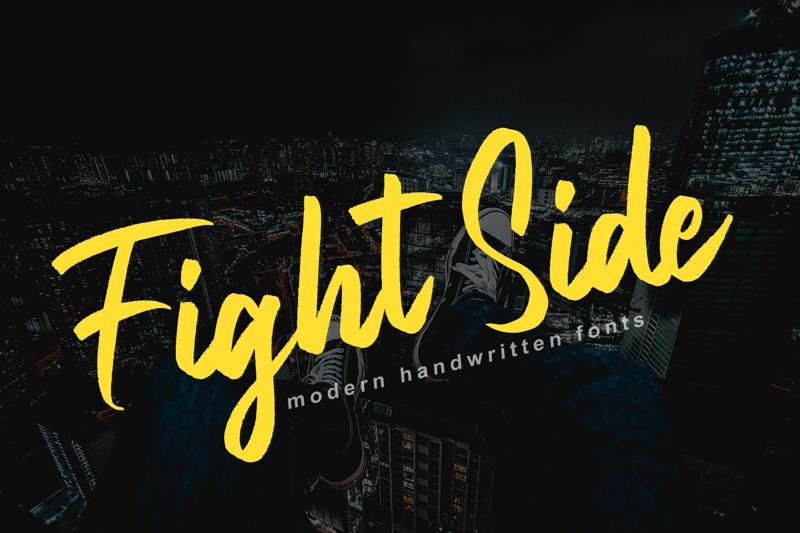 Fight Side