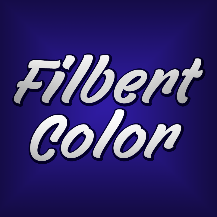 Filbert Color