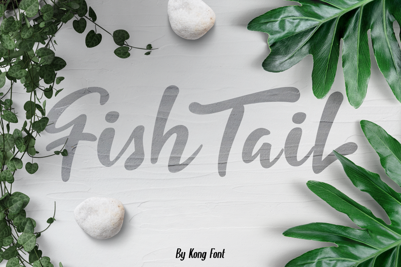 Fishtail