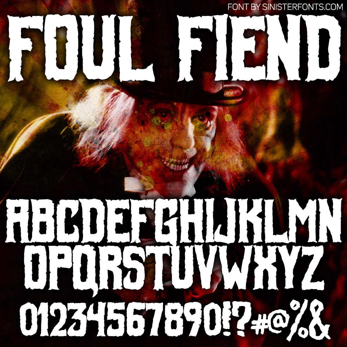Foul Fiend