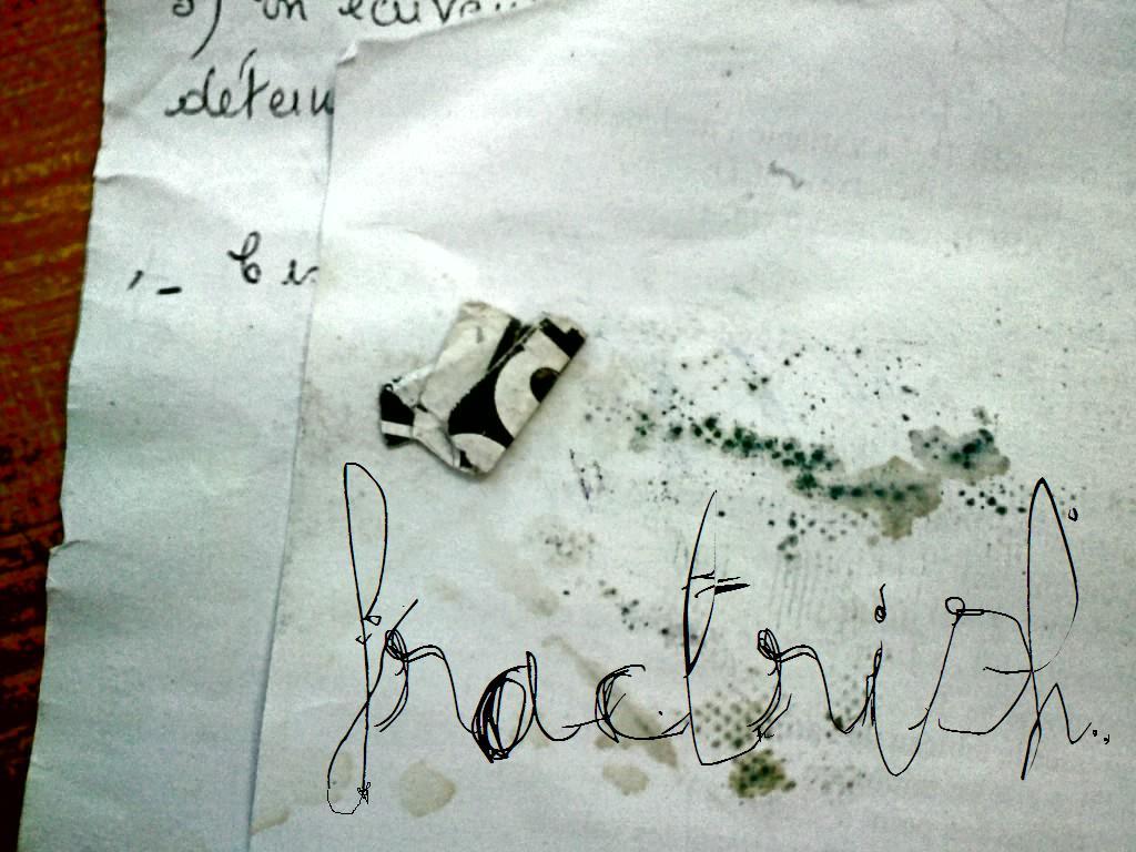 Fractrish