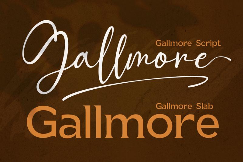 Gallmore Slab